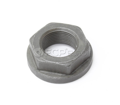 BMW Collar Nut - Genuine BMW 11231253339