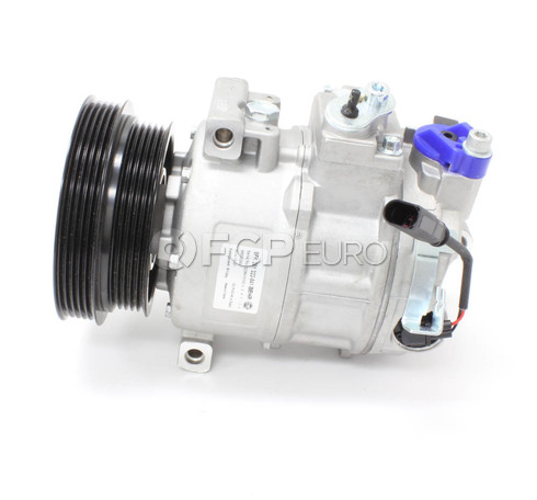 VW A/C Compressor (beetle Jetta Rabbit) - Behr 1K0820808E