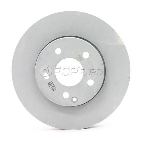Mercedes Brake Disc (E350 E320)- Genuine Mercedes 211421081264