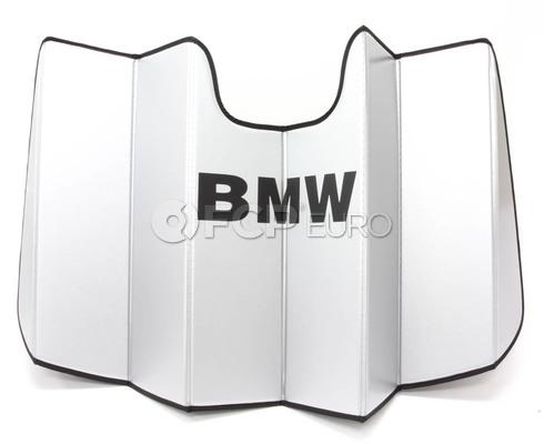 BMW Sun Visor (E 83 X3) - Genuine BMW 82110304992
