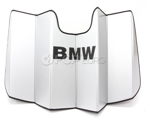 BMW Sun Visor (E 83 X3) - Genuine BMW 82110304992