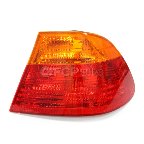 BMW Tail Light Right (E46) - ULO 63218364726