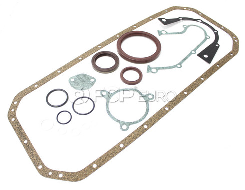 BMW Short Block Gasket Set - Reinz 11111730875