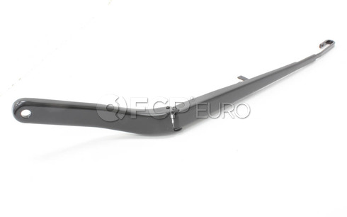 BMW Windshield Wiper Arm Left (E53) - Genuine BMW 61617132216