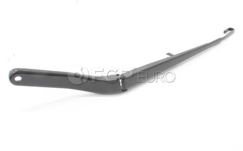 BMW Windshield Wiper Arm Left (E53) - Genuine BMW 61617132216