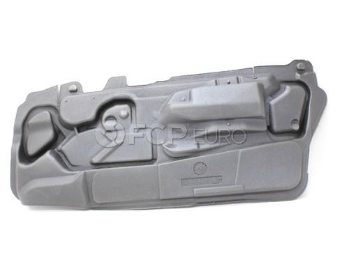 BMW Door Panel Insulation Left (E46) - Genuine BMW 51488204283