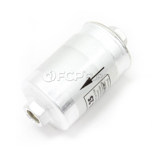 Audi VW Fuel Filter (Fox Dasher) - Mahle 13321262324