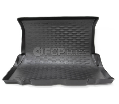 BMW Fitted Luggage Compartment Mat - Genuine BMW 51479415362