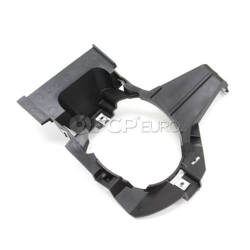 BMW Support Fog Lamp Right (M) - Genuine BMW 51118045448