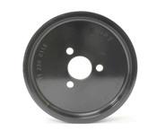 Mercedes Power Steering Pump Pulley (E300) - Genuine Mercedes 6112300115