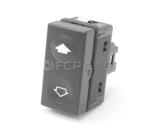 BMW Door Window Switch (318i 318is 325i 325is) - Febi 61311387387