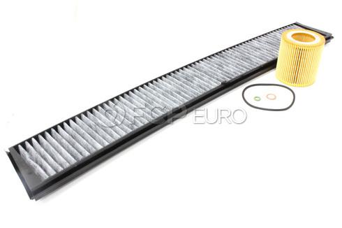 BMW Service Kit Service I - Oil Service (Value Line) - Genuine BMW 88002357081