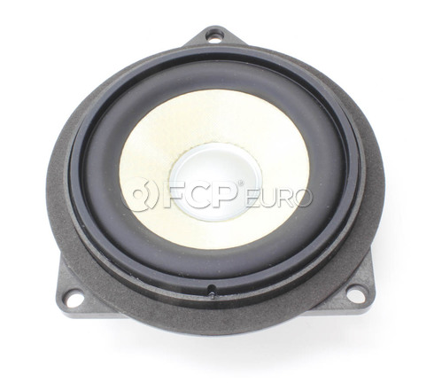 BMW Mid-Range Speaker High End - Genuine BMW 65139224870