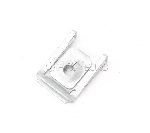 BMW C-Clip Nut Self-Locking (St 4 8 Zns3) - Genuine BMW 07147154447