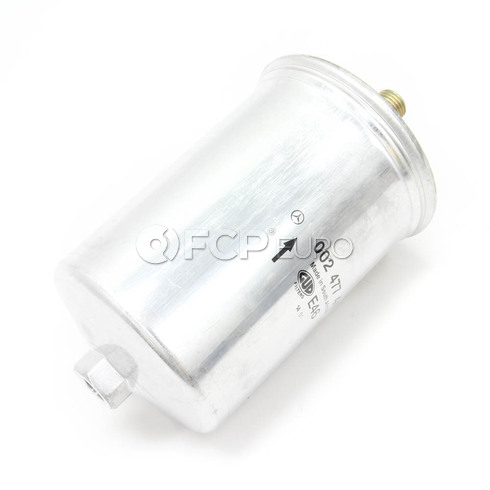 Mercedes Fuel Filter - Genuine Mercedes 0024774401