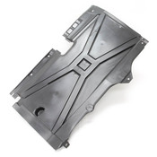 BMW Covering Outer Right - Genuine BMW 51718158060