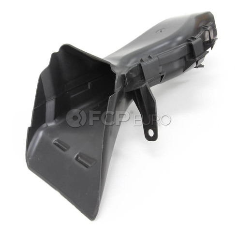 BMW Front Left Brake Air Duct - Genuine BMW 51717161437