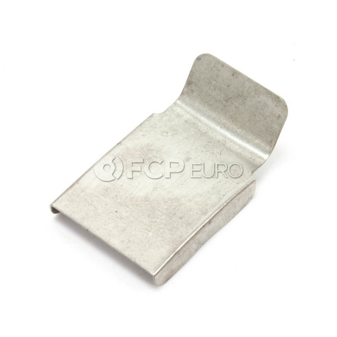 Volvo Disc Brake Pad Retaining Clip Front Right (740 760 780) - Genuine Volvo 1387639