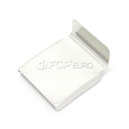 Volvo Disc Brake Pad Retaining Clip - Genuine Volvo 1387638