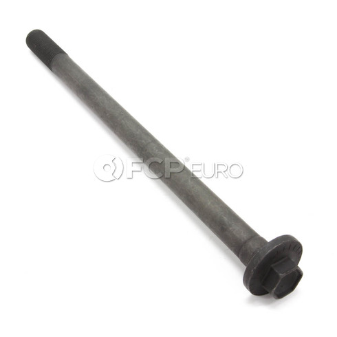 BMW Eccentric Bolt (E38) - Genuine BMW 33321140498