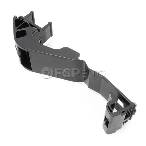 BMW Upper Radiator Mount Bracket (740i 740iL 750iL) - Genuine BMW 17111737709