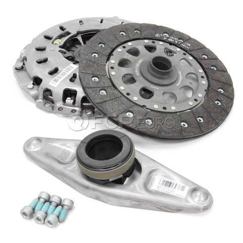 BMW Clutch Kit - Genuine BMW 21207626561