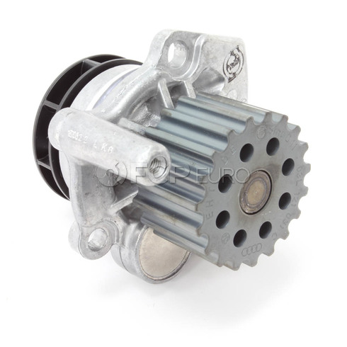 Audi VW Water Pump - Genuine VW Audi 03L121011GX