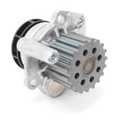 Audi VW Water Pump - Genuine VW Audi 03L121011GX