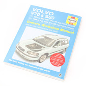 Volvo Haynes Repair Manual (V70 S80) Haynes 4263