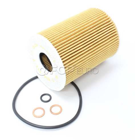 BMW Engine Oil Filter Kit (M5 M6) - Genuine BMW 11427840594