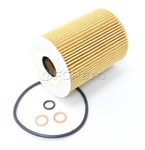 BMW Engine Oil Filter Kit (M5 M6) - Genuine BMW 11427840594