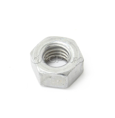 BMW Hex Nut - Genuine BMW 07119905543