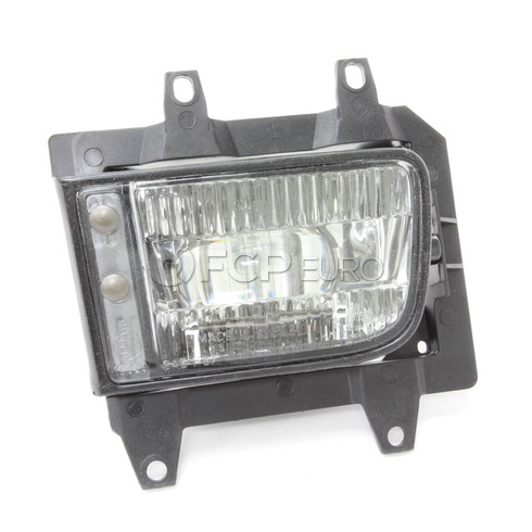 BMW Fog Light Assembly Left (E30) - ZKW 63171385945