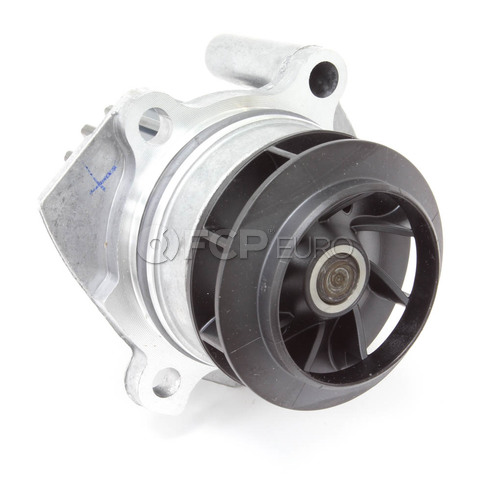 VW Audi Engine Water Pump (A3 Golf Jetta) - Genuine VW Audi 03L121011GX