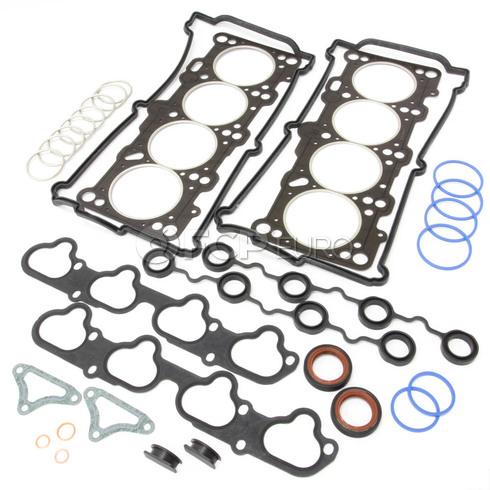 Audi Cylinder Head Gasket Set (A8 V8) Reinz - 077198012B