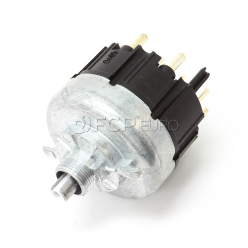Mercedes Headlight Switch - Genuine Mercedes 0005456004