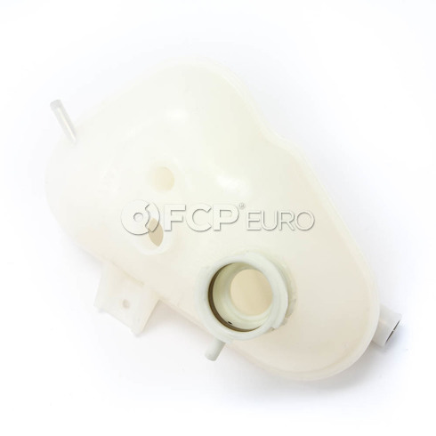 BMW Engine Coolant Recovery Tank (533i 535i) - Genuine BMW 17111178252