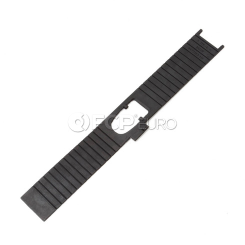 Saab Gear Selector Sliding Cover (9-3 9-5) Genuine Saab - 4777173
