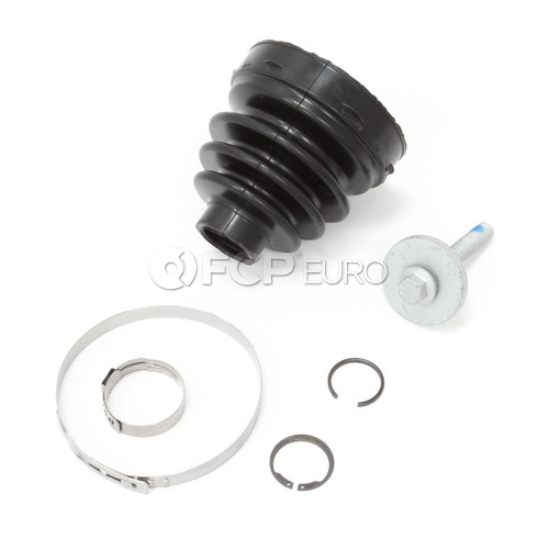 Volvo CV Joint Boot Kit Front Inner (S40 V50 C70 C30) - Genuine Volvo 31256017