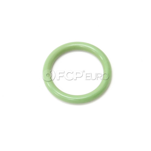 Audi VW Engine Oil Dipstick Tube Seal - Genuine VW Audi 034115427B