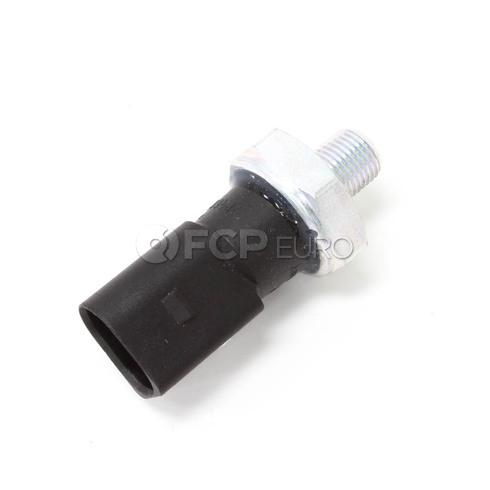 Audi VW Engine Oil Pressure Switch (A3 A4 Golf) - Hella 06D919081B