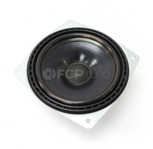 BMW Loudspeaker (4Ohm 20-40 Watt) - Genuine BMW 65138370936
