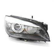 BMW Headlight Assembly Right (740Li 740i 750i) - ZKW 63117228424