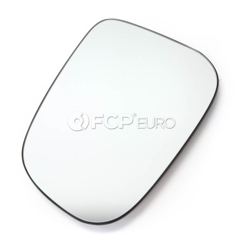 Volvo Door Mirror Glass Left ( S60 V70 S80) - Genuine Volvo 31298049