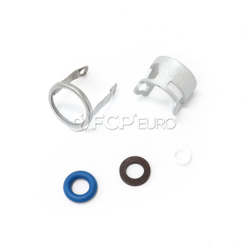 Audi VW Fuel Injector Repair Kit (A4 A6 Q5 Touareg) - Genuine VW Audi 06E998907G
