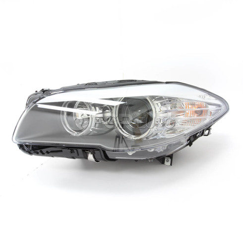 BMW Headlight Assembly (528i 535i M5) - Hella 63117203243