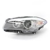 BMW Headlight Assembly (528i 535i M5) - Hella 63117203243