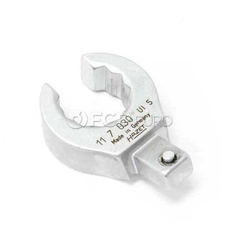BMW Socket Wrench (No 117030) - Genuine BMW 83300491075