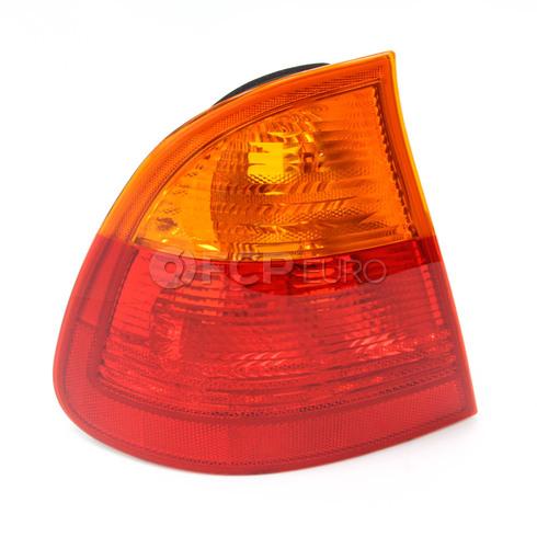 BMW Tail Light Left (323i 325i 325xi) - Genuine BMW 63218368757