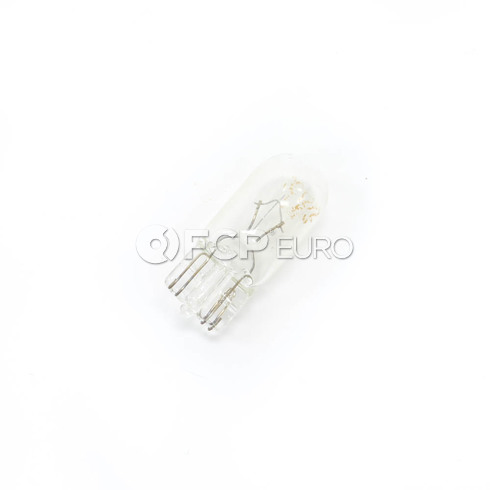 BMW Bulb (12V 2W) - Genuine BMW 62132695218
